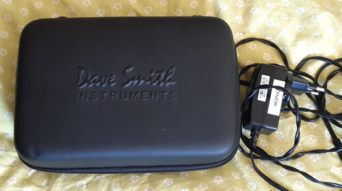 Dave Smith Instruments Mopho (75607)