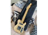 Minicaster guitare garage échange