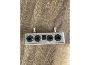Electro-Harmonix Switchblade+
