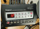 Vend batterie électronique Roland TD-3