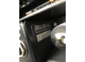 Mesa Boogie TriAxis