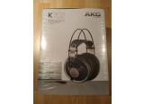Casque audio AKG K702