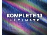 Komplete 13 ultimate