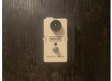 Pédale MXR M133 Micro Amp