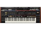 Vends Roland Juno 60 très bon état