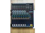 Vends table de mixage Soundcraft epm 8