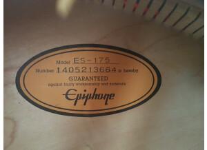 Epiphone ES-175 Premium