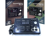 Module Roland TD-30 + kits Drumtec