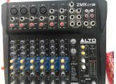 Vends Alto Professional ZMX122FX