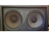 "Haut-parleurs guitare 12"" Mesa/Boogie Black Shadow MC-90 (vintage) cône 1777"