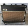Vends Vox AC30CC2X + Flight + Speaker Simulator + charge