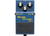 Pédale Boss BD-2 blues driver