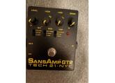 Vends Pédale  SansAmpTech 21 GT 2