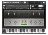 Vends licence officielle Native Instruments Scarbee Mark I (Classic Electric Piano)