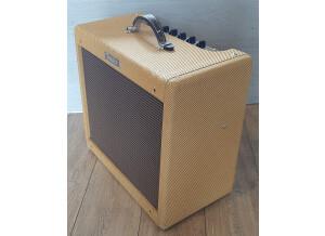 Fender Blues Junior III Lacquered Tweed