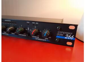 dbx 266