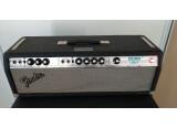 Fender Bassman Silverface 100