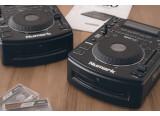 Vends paire de Numark NDX 500