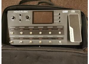 HeadRush Electronics HeadRush Pedalboard (94644)