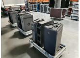 L-Acoustics Arcs Wide New Color