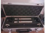 Paire de SE1a couplé, avec malette.