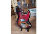 Vends Fender Jazz Bass Japan 62
