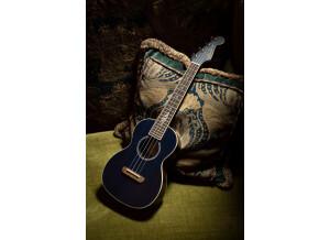 Fender Dhani Harrison Ukulele