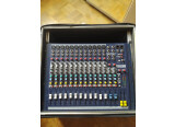 Vends Table Soundcraft EPM12