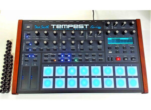Dave Smith Instruments Tempest (43840)