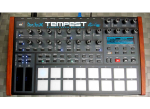 Dave Smith Instruments Tempest (77066)