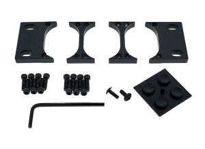 MOTU Rack Mounting Kit 1HE (34285)