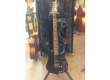 Ibanez RGKP6 RGK Standard Series 6-String Electric Guitar w/ Korg Mini Kaoss Pad Black