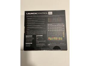 Novation Launch Control XL