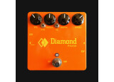Pedale Diamond Pedals Phase