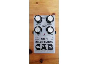 Amt Electronics CN-1 Chameleon Cab (26612)