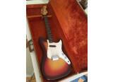 Fender Musicmaster de 1963 (vintage)