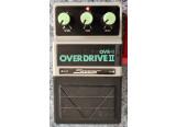 Vends Simulateur d'amplis//baffles guitare en pédale Session