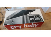 Dunlop Cry Baby Wah GCB95