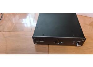 Universal Audio UAD-2 Satellite Thunderbolt 3 - QUAD Core