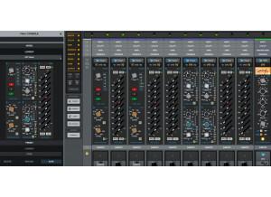 Universal Audio API Vision Console Emulation Bundle