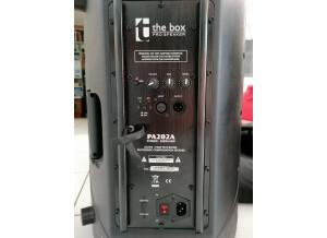 the box PA 202 A