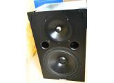 brade paire de monitoring studio YAMAHA MSP10 STUDIO en etat comme neuf !!