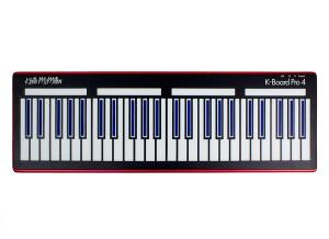 Keith McMillen Instruments K-Board Pro 4 (3460)