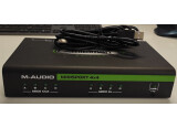 M-Audio - Interface midi MIDISPORT 4x4