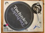 Platine vinyle Technics SL1200 mk2