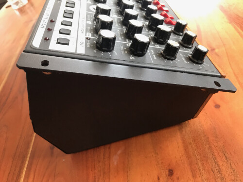 Moog Music Minimoog Voyager Rack Mount Edition (82840)