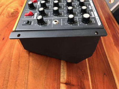 Moog Music Minimoog Voyager Rack Mount Edition (2648)