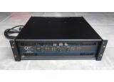 Amplificateur QSC MX 3000a