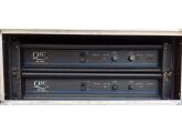 2 amplificateurs QSC MX1500a