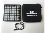 Vends Novation Launchpad